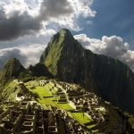 Overview on Machu-Picchu city